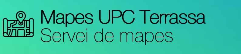 Mapes UPC Terrassa, (obriu en una finestra nova)